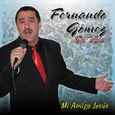 "CD Mi Amigo Jesus ""en Vivo"""